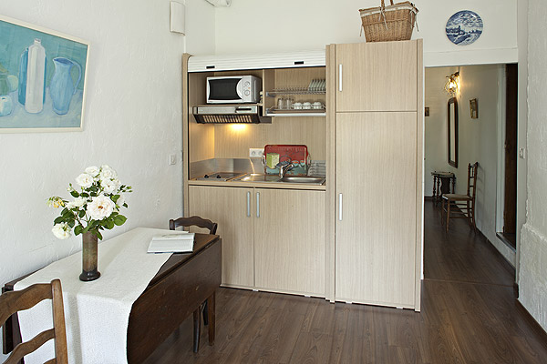 appartement Aubert